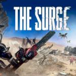 The Surge (ザ サージ)が最高に面白い!ダークソウルとはテイストの違う秀作であった。